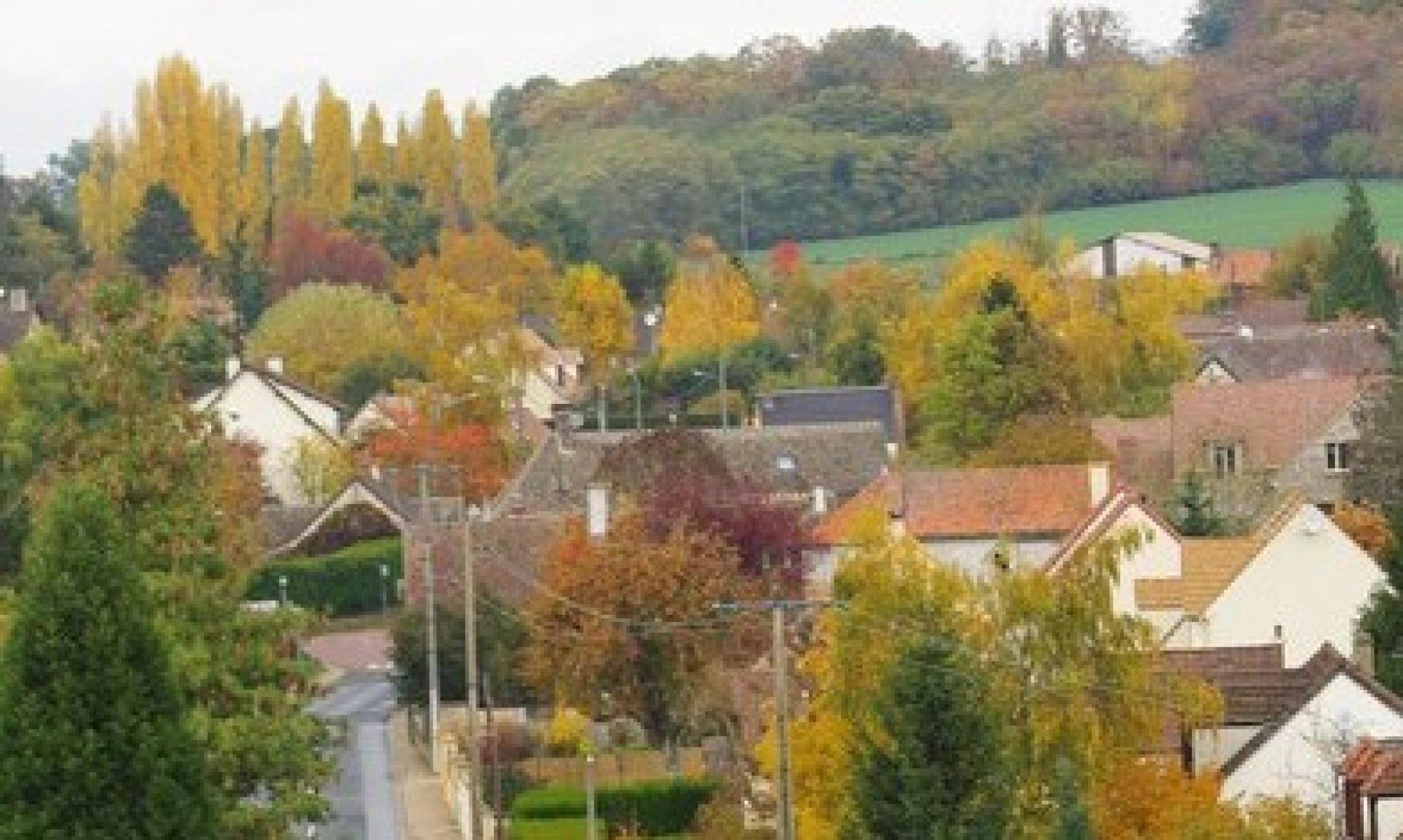 Villiers-le-Mahieu